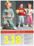1987 Sears Fall Winter Catalog, Page 318