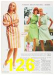 1967 Sears Spring Summer Catalog, Page 126