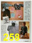 1991 Sears Fall Winter Catalog, Page 258
