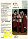 1976 Sears Fall Winter Catalog, Page 28