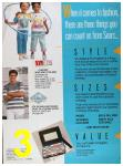1988 Sears Spring Summer Catalog, Page 3
