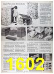 1964 Sears Fall Winter Catalog, Page 1602