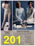 1978 Sears Fall Winter Catalog, Page 201