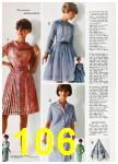 1967 Sears Spring Summer Catalog, Page 106