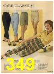 1960 Sears Spring Summer Catalog, Page 349