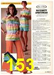 1977 Sears Spring Summer Catalog, Page 153