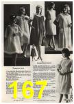 1965 Sears Spring Summer Catalog, Page 167
