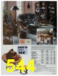 1991 Sears Fall Winter Catalog, Page 544