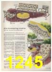 1960 Sears Spring Summer Catalog, Page 1245