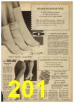 1962 Sears Spring Summer Catalog, Page 201