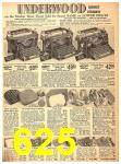 1940 Sears Fall Winter Catalog, Page 625