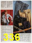 1991 Sears Spring Summer Catalog, Page 336