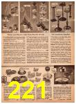 1947 Sears Christmas Book, Page 221
