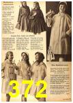 1962 Sears Fall Winter Catalog, Page 372