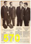 1960 Sears Fall Winter Catalog, Page 570