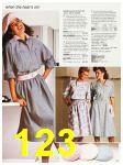 1987 Sears Spring Summer Catalog, Page 123