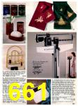 1992 Sears Christmas Book, Page 661