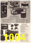 1969 Sears Fall Winter Catalog, Page 1004