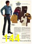 1971 Sears Fall Winter Catalog, Page 144