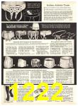 1969 Sears Spring Summer Catalog, Page 1222