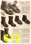 1960 Sears Fall Winter Catalog, Page 612