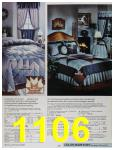 1988 Sears Fall Winter Catalog, Page 1106