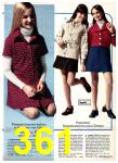 1975 Sears Fall Winter Catalog, Page 361