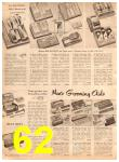1952 Sears Christmas Book, Page 62