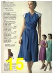 1980 Sears Spring Summer Catalog, Page 15
