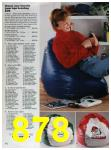 1991 Sears Spring Summer Catalog, Page 878