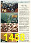 1974 Sears Fall Winter Catalog, Page 1458