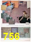1957 Sears Spring Summer Catalog, Page 756