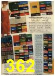 1968 Sears Fall Winter Catalog, Page 362