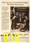 1962 Sears Fall Winter Catalog, Page 812