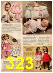 1961 Sears Christmas Book, Page 323