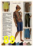 1965 Sears Spring Summer Catalog, Page 89