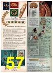 1966 Montgomery Ward Christmas Book, Page 57