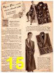 1947 Sears Christmas Book, Page 15