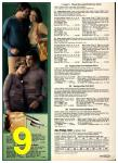1976 Sears Fall Winter Catalog, Page 9