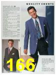 1992 Sears Summer Catalog, Page 166