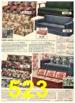 1949 Sears Spring Summer Catalog, Page 523