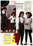 1991 JCPenney Christmas Book, Page 35