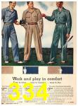 1942 Sears Spring Summer Catalog, Page 334