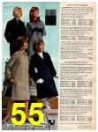 1966 Montgomery Ward Fall Winter Catalog, Page 55