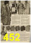 1959 Sears Spring Summer Catalog, Page 452