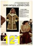1976 Sears Fall Winter Catalog, Page 121