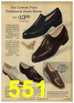 1962 Sears Spring Summer Catalog, Page 551