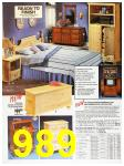 1988 Sears Fall Winter Catalog, Page 989