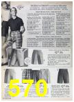 1967 Sears Spring Summer Catalog, Page 570