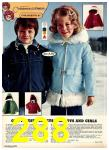 1975 Sears Fall Winter Catalog, Page 288